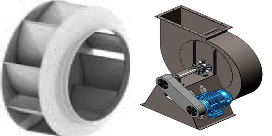 Low Pressure Blower : Apzem fans plug belt driven centrifugal