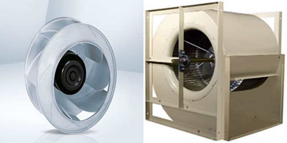 Forward Curved Blower : Centrifugal blowers and impeller apzem
